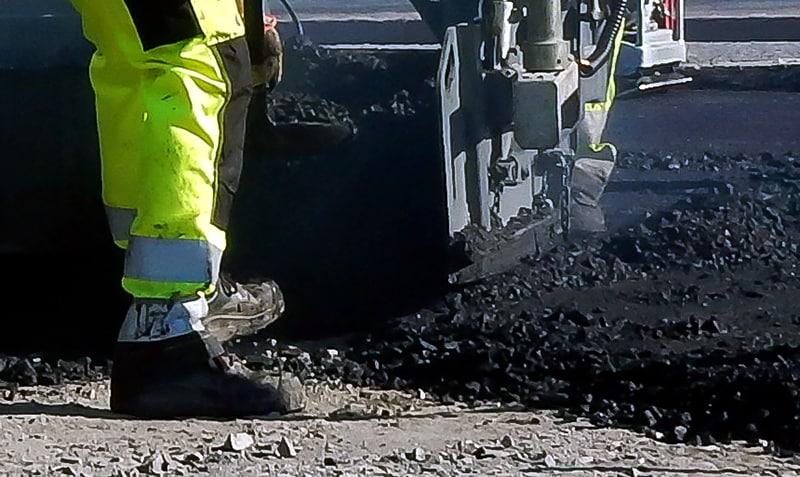Asfaltointi Turku